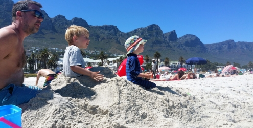 Top Family-Friendly Activities in South Africa 2