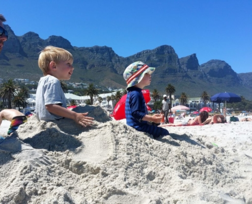The 10 Best Family-Friendly Things to do in South Africa 3