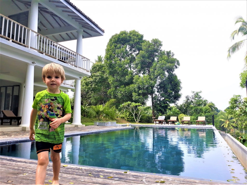 Good Vibes Villa Sri Lanka