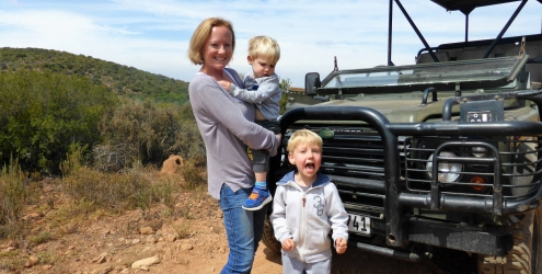 The best family friendly wine tasting experiences in South Africa 1