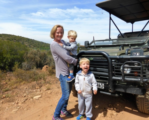 The Best Family-Friendly Safaris in South Africa 1