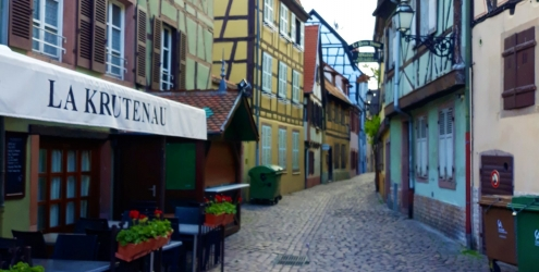 How to Spend a Fairytale Weekend in Alsace with Kids 1