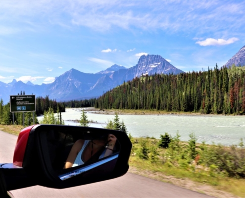 The Ultimate 7 Day Vancouver to Calgary Road-Trip 2