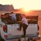 4x4 jeep tour of Wadi Rum