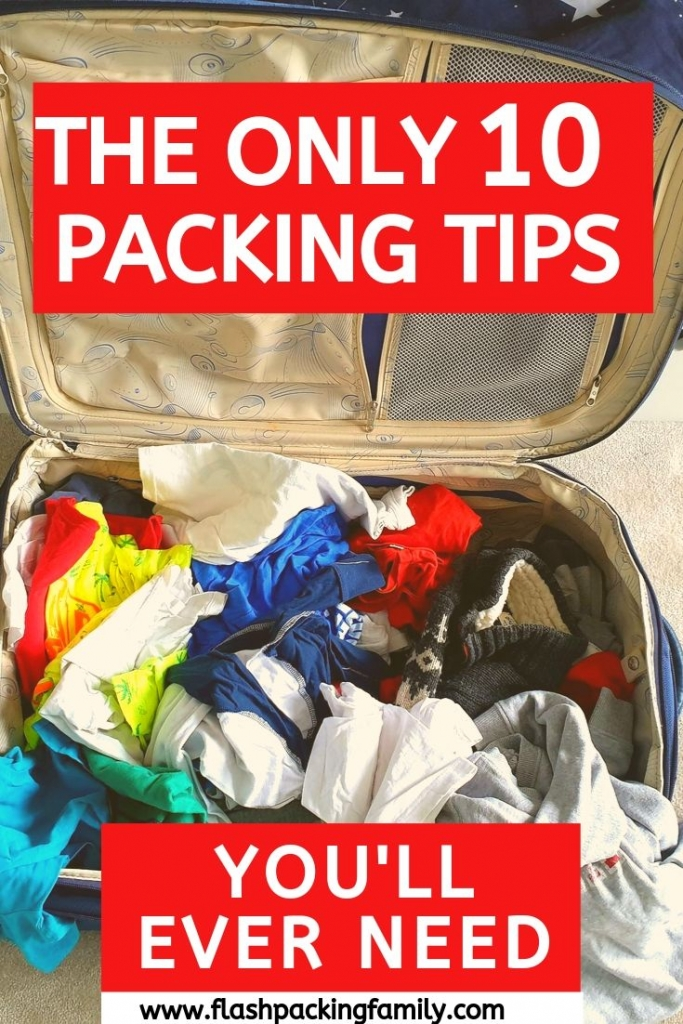10 Essential Holiday Packing Tips You Need to Know 3