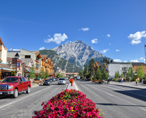 The Best Things to Do in Banff with Kids 1