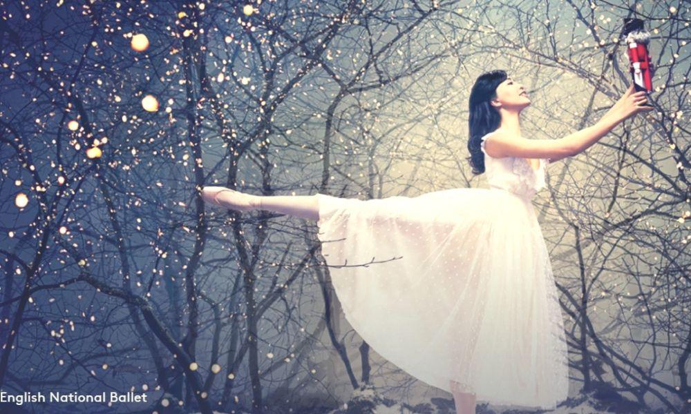 The Nutcracker Photo Credit The English Naitonal Ballet