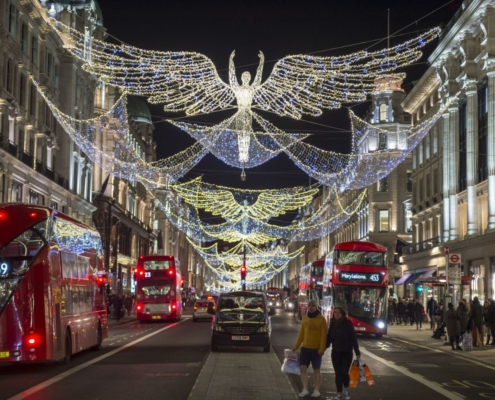 The 13 Most Magical Things to do at Christmas in London with Kids 2021 1