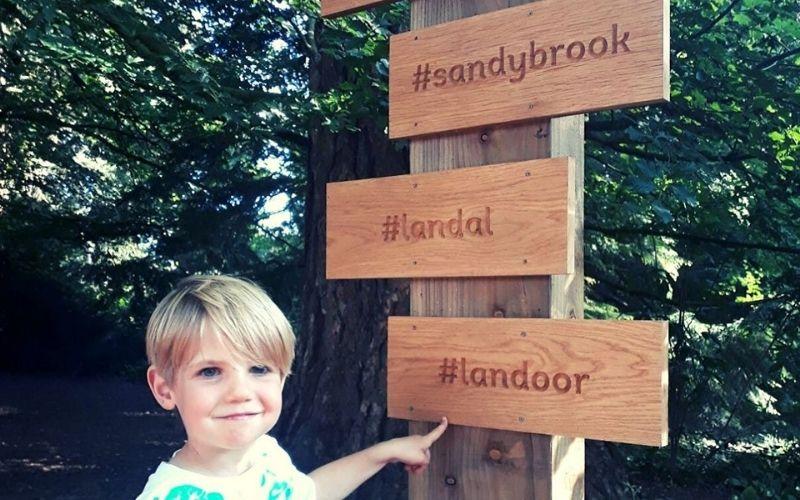 Landal Sandybrook - one of the best cheaper alternatives to Center Parcs