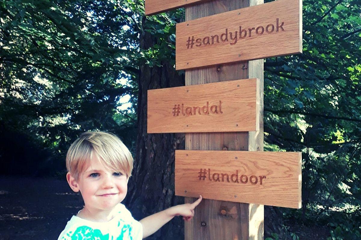 Landal Sandybrook