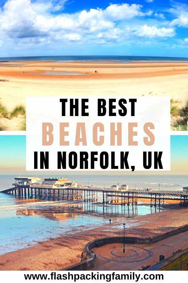 The Best Beaches in Norfolk