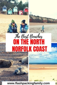 The Best Beaches on the North Norfolk Coast