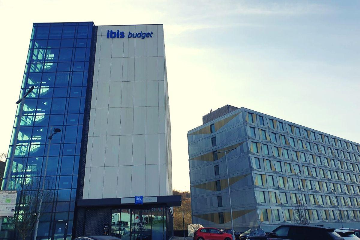 Ibis Budget Hotel Luton Airport