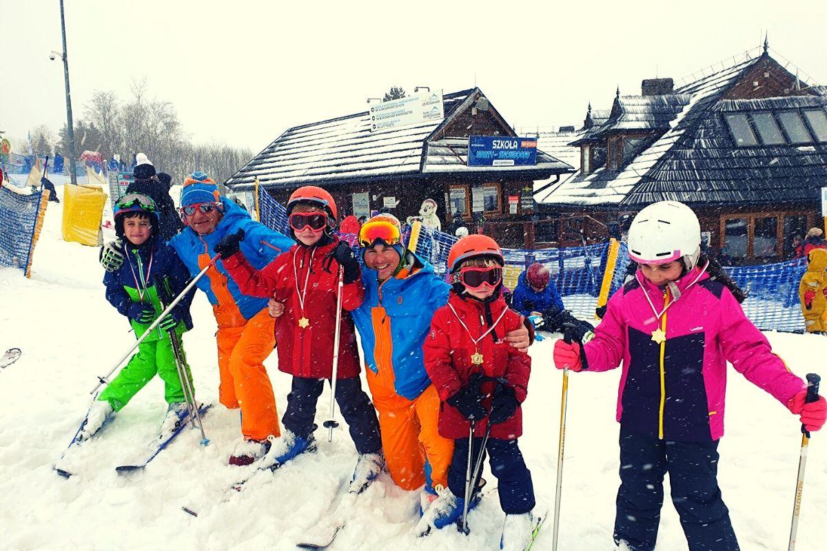 Snow4You Ski Instructors