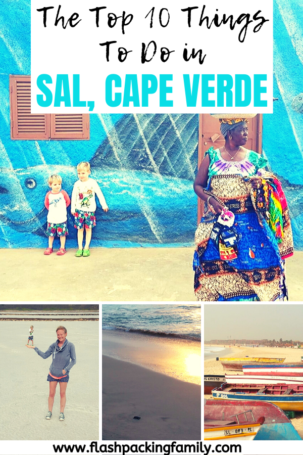 The Top 10 Things to do in Sal Cape Verde 4
