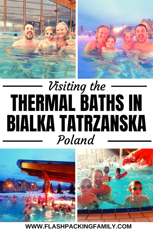 All You Need to Know About the Bialka Tatrzańska Termy 3