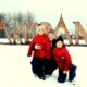 Zakopane best ski resort for beginners