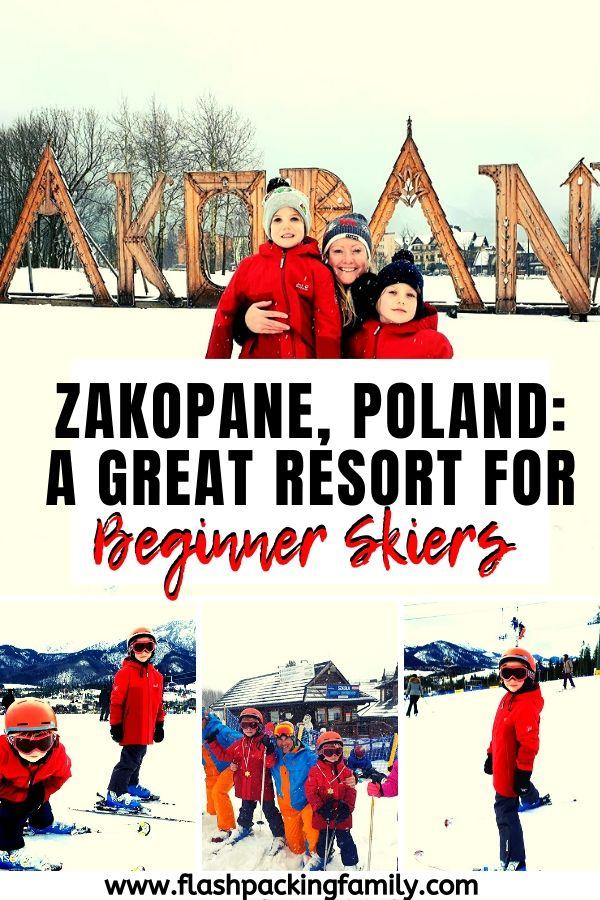 Why Zakopane Ski Resort Is Great For Beginner Skiers 3
