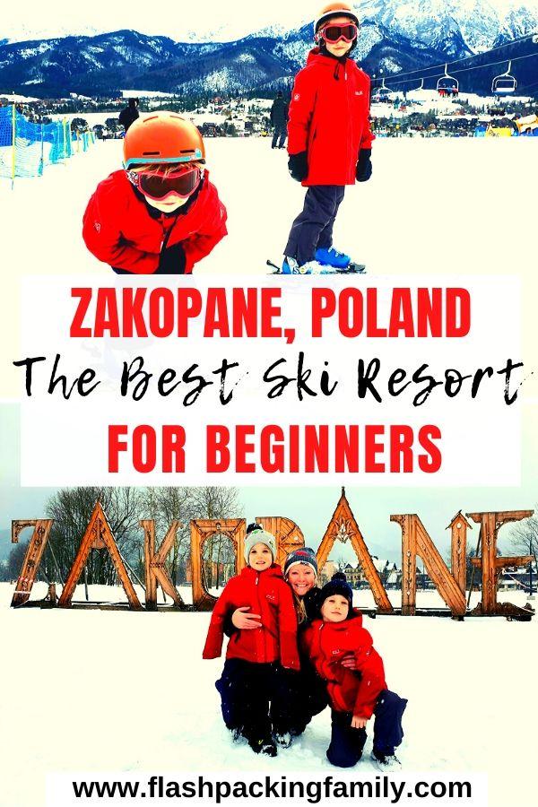 Why Zakopane Ski Resort Is Great For Beginner Skiers 5
