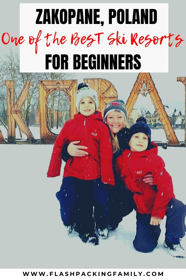 Why Zakopane Ski Resort Is Great For Beginner Skiers 4