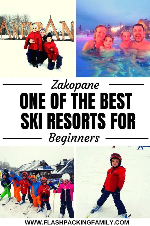 Why Zakopane Ski Resort Is Great For Beginner Skiers 2