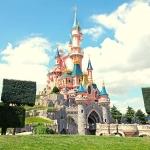 Disney's Sleeping Beauty Castle