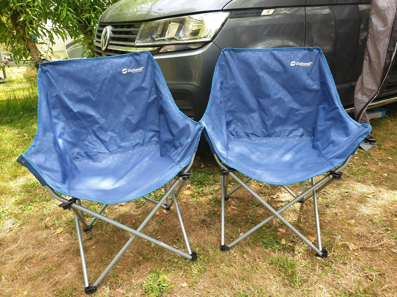 outwell sevilla chairs