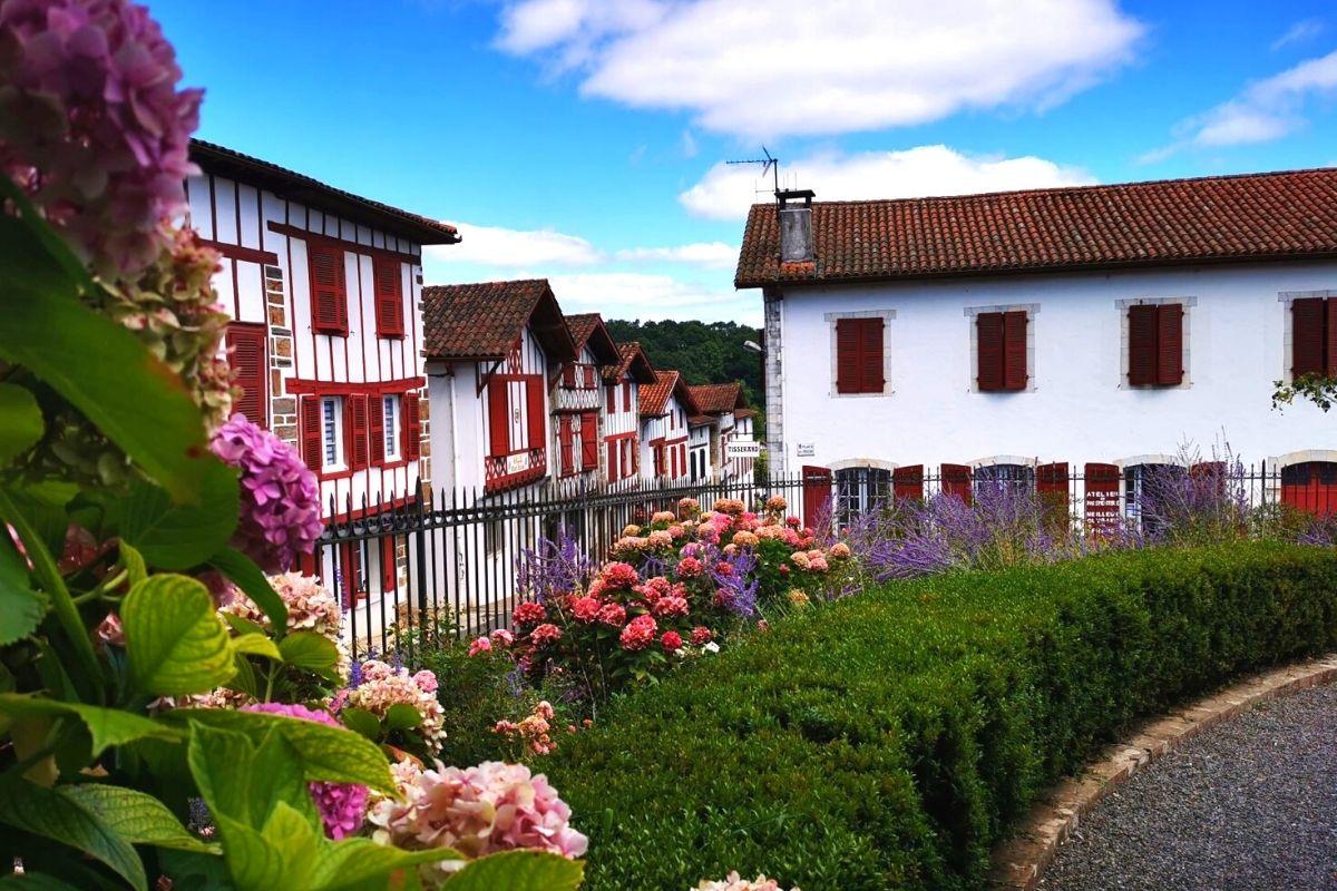 Bastide La Clairence