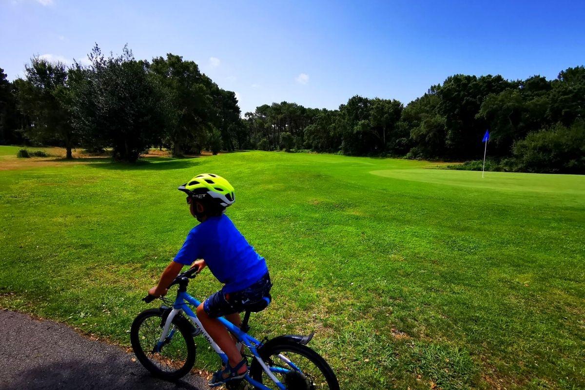 Moliets et Maa golf course