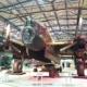 Lancaster Bomber RAF Museum London