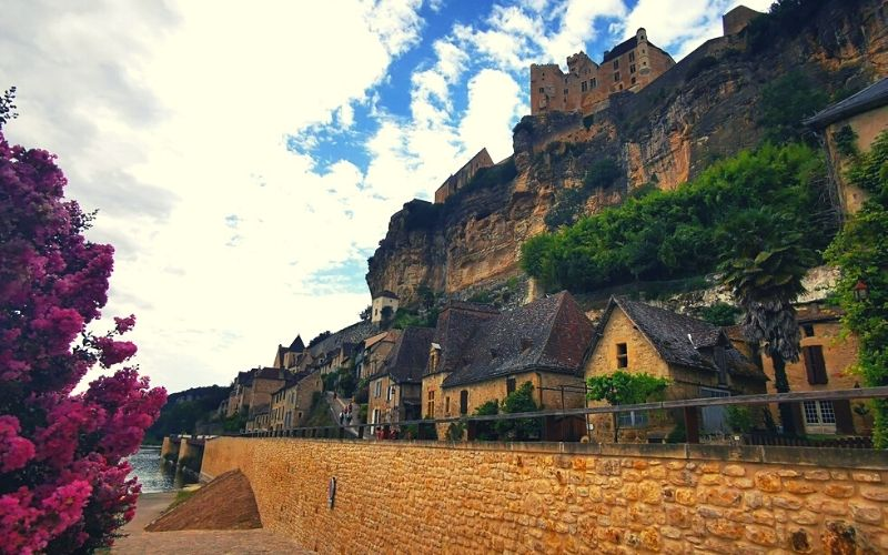 Beynac et Cazenac castle