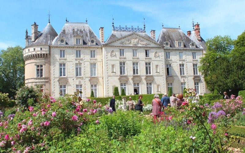 Château de Lude