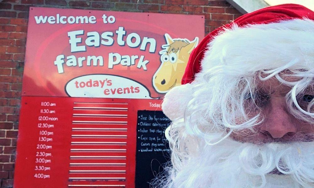 Easton Farm Park