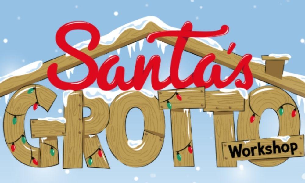 Hamleys Santas Grotto Workshop