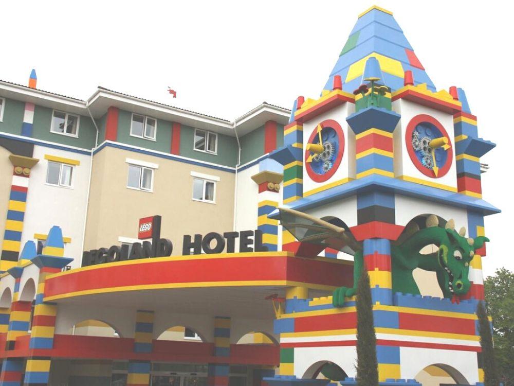 Legoland Hotel Legoland Windsor