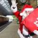 North Yorkshire Moors Railway Santa Train