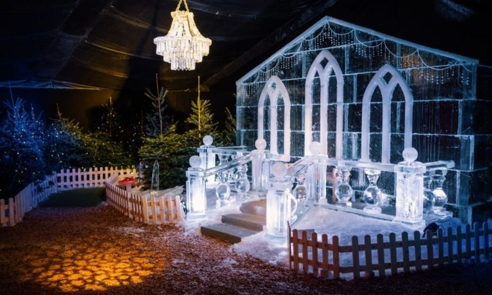 The Ice Village Manchester