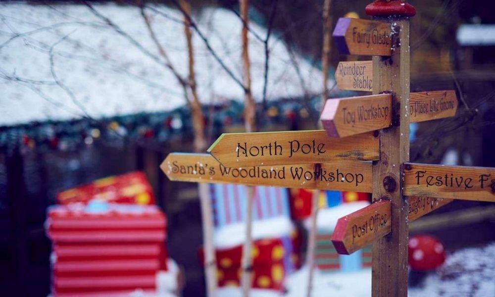 Winter Wonderland at Center Parcs