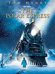 The Polar Express movie