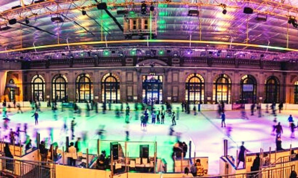 Alexandra Palace Ice Rink