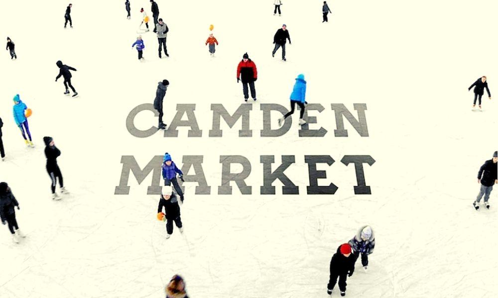 Camden's Ice Rink