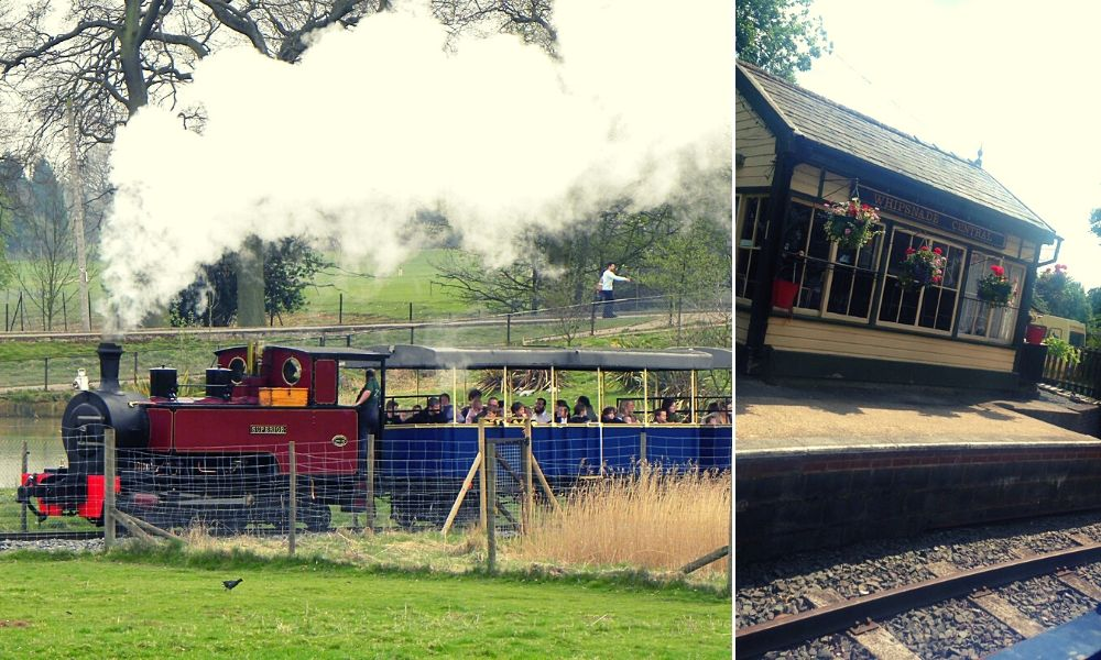 The Great Whipsnade Railway
