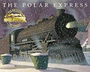 The Polar Express Book