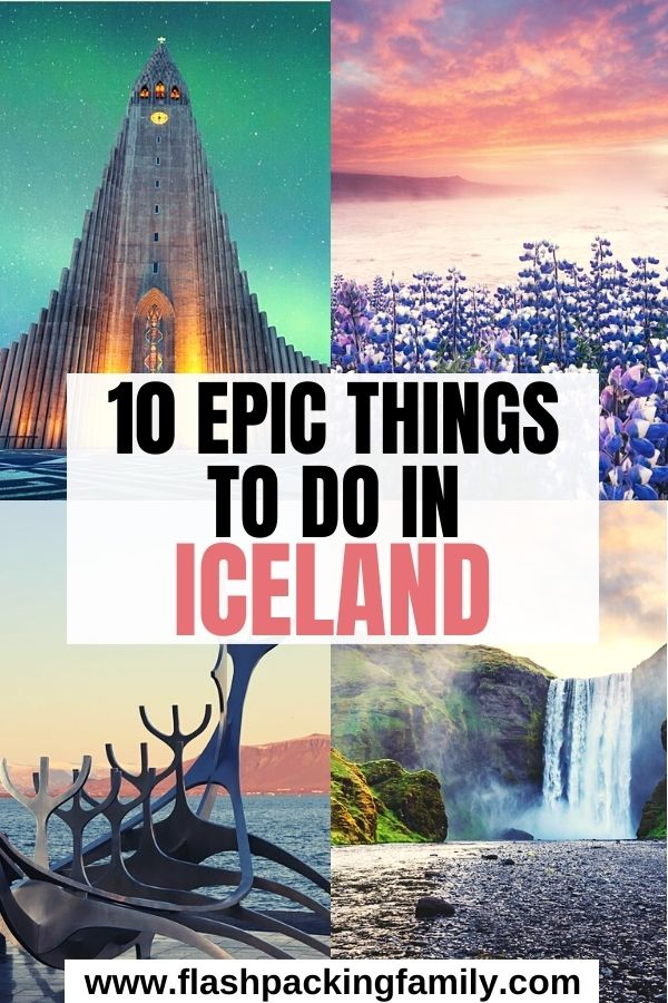 10 Epic Things To Do In Iceland