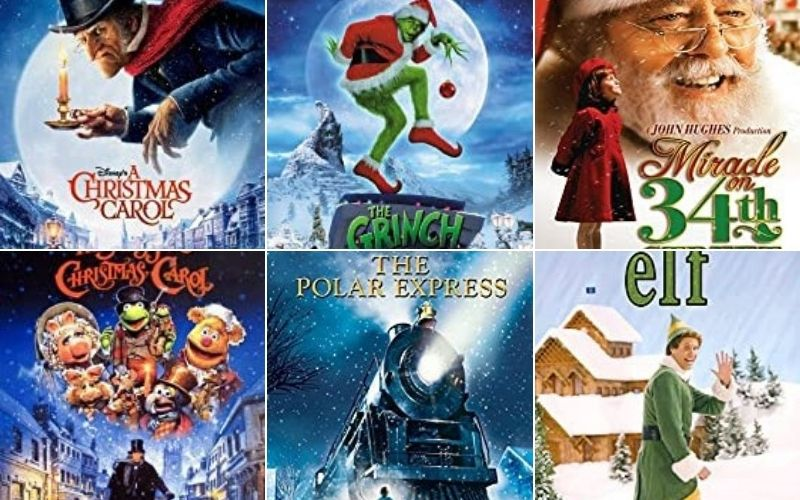 30 Classic Christmas Movies For Kids (Plus 2020 Releases)