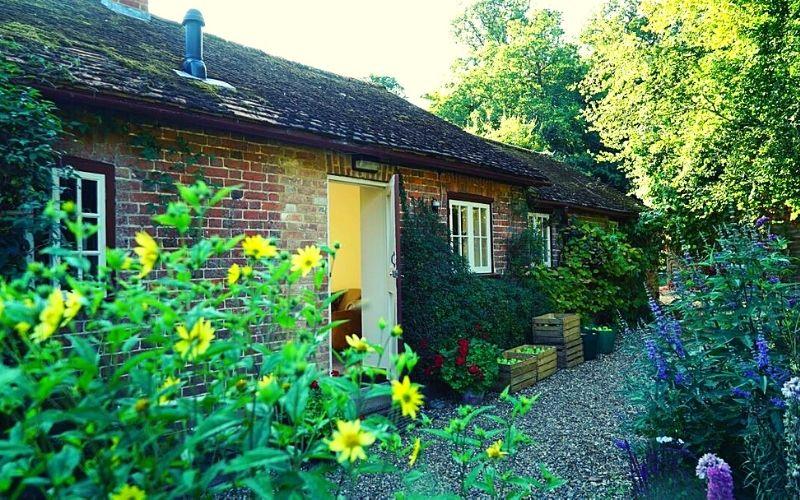 Cottage in Ashridge Estate
