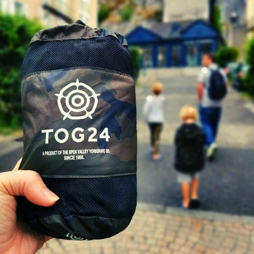 Tog24 Craven Jacket Packed Away