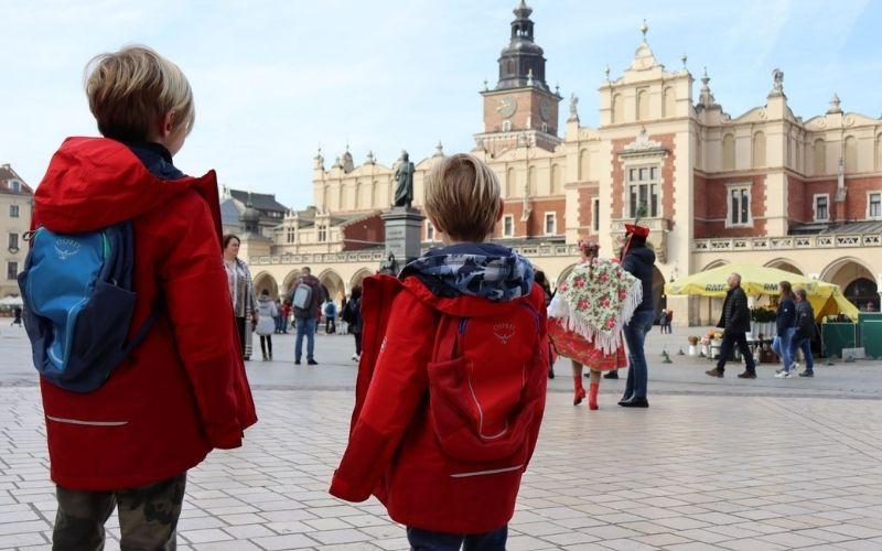 Osprey daylite kids backpacks