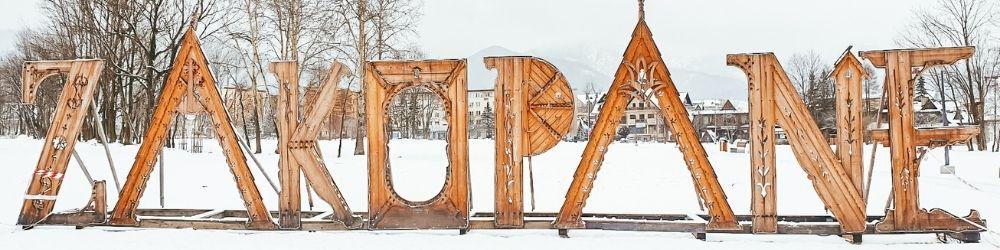 things to do in Zakopane in winter