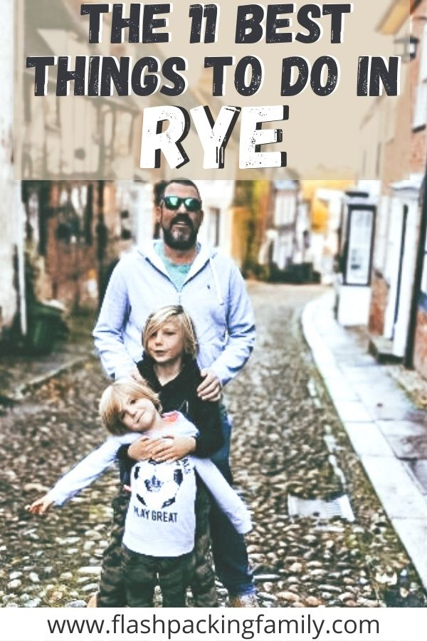 The 11 Best Things to do in Rye